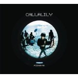 Fisheye Lyrics Callalily