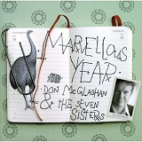 Marvellous Year Lyrics Don McGlashan