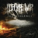 Malevolence Lyrics I Declare War