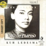 Sce: ako ay pilipino vol.1 Lyrics Kuh Ledesma