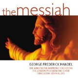 Miscellaneous Lyrics Messiah