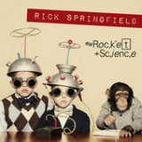 Rocket Science Lyrics Rick Springfield