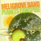 Planets Conspire Lyrics The Meligrove Band