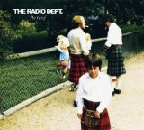 Pet Grief Lyrics The Radio Dept.