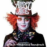 Almost Alice Lyrics Alice In Wonderland Soundtrack