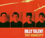 Try Honesty Lyrics Billy Talent