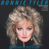 Faster Than The Speed Of Night Lyrics Bonnie Tyler