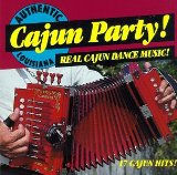 Miscellaneous Lyrics Cajun Dance Party