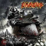 Shovel Headed Kill Machine Lyrics Exodus