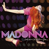 Confessions On A Dance Floor (Confessions) Lyrics Madonna