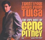 24 Hours From Tulsa Lyrics Pitney Gene