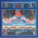 Paradise Theater Lyrics Styx
