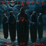 Souls Of Black Lyrics Testament