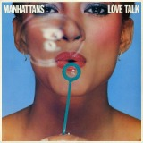 Love Talk Lyrics The Manhattans