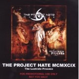 The Lustrate Process Lyrics The Project Hate MCMXCIX