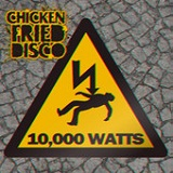 10,000 Watts Lyrics 10,000 Watts