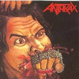 Fistful Of Metal Lyrics Anthrax