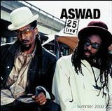 25 Live: 25th Anniversary Lyrics Aswad