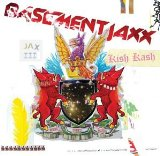 Miscellaneous Lyrics Basement Jaxx Feat. Lisa Kekaula