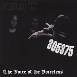 305375 The Voice Of The Voiceless Vol. 1 Lyrics Capital-X