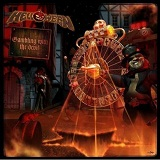 Gambling With The Devil Lyrics Helloween