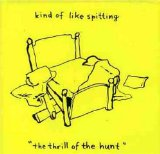 The Thrill Of The Hunt Lyrics Kind Of Like Spitting