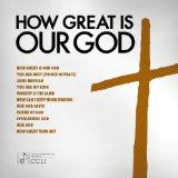 How Great Is Our God  Lyrics Maranatha! Music