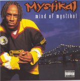 Mind Of Mystikal Lyrics Mystikal