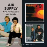 Now & Forever Lyrics Air Supply