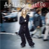 let go Lyrics Avirl