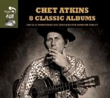 Miscellaneous Lyrics Chet Atkins