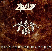 Kingdom Of Madness Lyrics Edguy