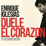 Duele El Corazon (Single) Lyrics ENRIQUE IGLESIAS
