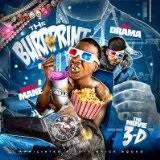 Movie 3-D: The Burrprint! Lyrics Gucci Mane