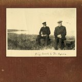 Miscellaneous Lyrics King Creosote