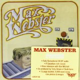 Miscellaneous Lyrics Max Webster