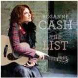 The List Lyrics Rosanne Cash