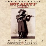 Miscellaneous Lyrics Roy Acuff