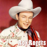 An Old Cowhand Lyrics Roy Rogers