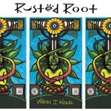 When I Woke Lyrics Rusted Root