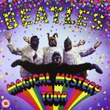 Magical Mystery Tour (Double EP) Lyrics The Beatles