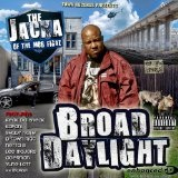 Broad Daylight Lyrics The Jacka