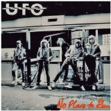 No Place To Run Lyrics UFO