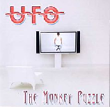 The Monkey Puzzle Lyrics UFO