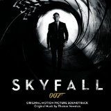 Skyfall 007 OST Lyrics Adele