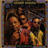 One For All Lyrics Brand Nubian