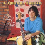 A Quilter's Embrace Lyrics Cathy Miller