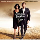 Quantum Of Solace Soundtrack Lyrics David Arnold