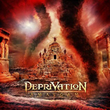 Amalgam Lyrics Deprivation