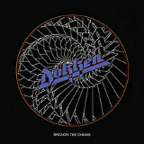 Breaking the Chains  Lyrics Dokken